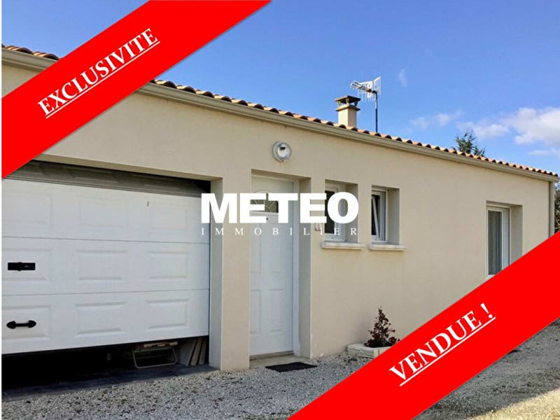 Sale house / villa Angles 170000€ - Picture 1