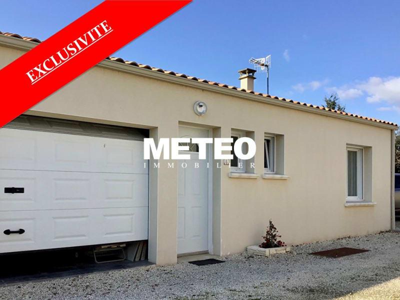 Sale house / villa Angles 170000€ - Picture 8