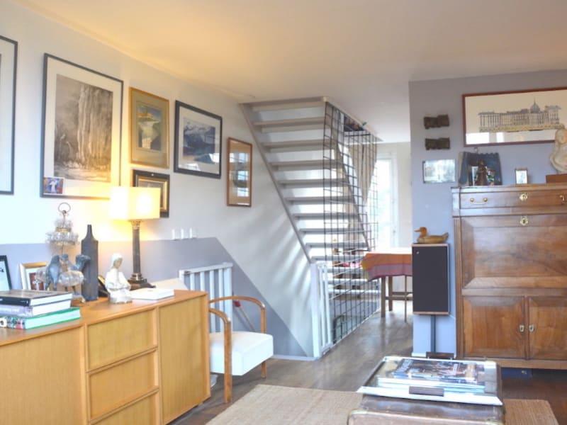 Sale house / villa Versailles 660000€ - Picture 1