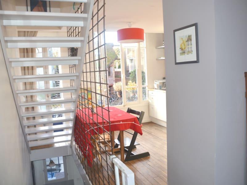 Sale house / villa Versailles 660000€ - Picture 3