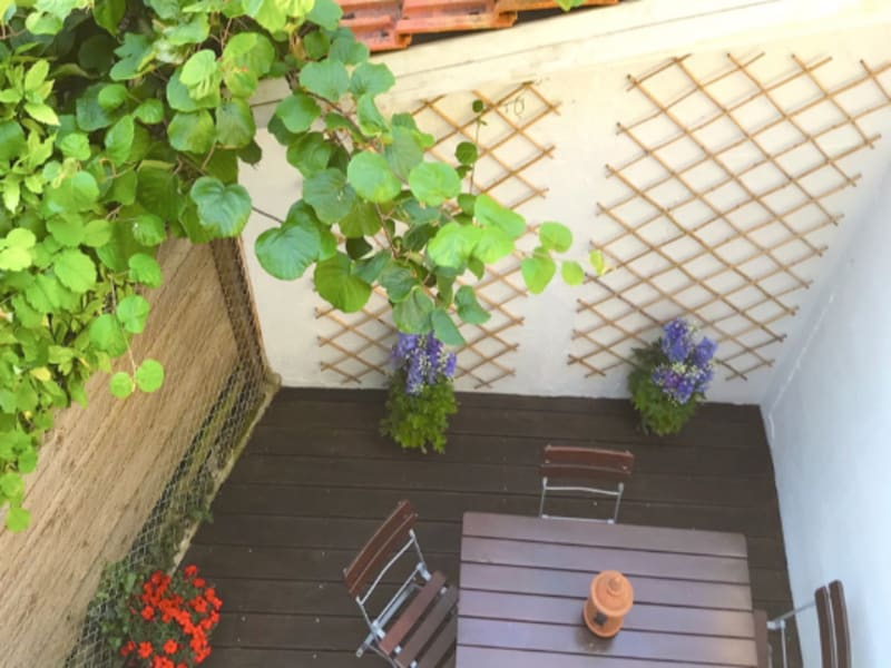 Sale house / villa Versailles 660000€ - Picture 7