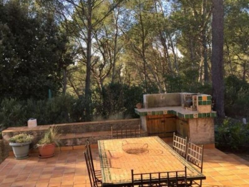 Vente maison / villa Aubagne 549000€ - Photo 8