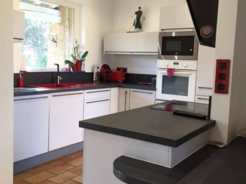 Vente maison / villa Aubagne 549000€ - Photo 9