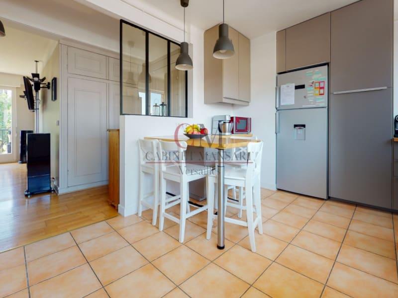 Sale apartment Versailles 720000€ - Picture 5
