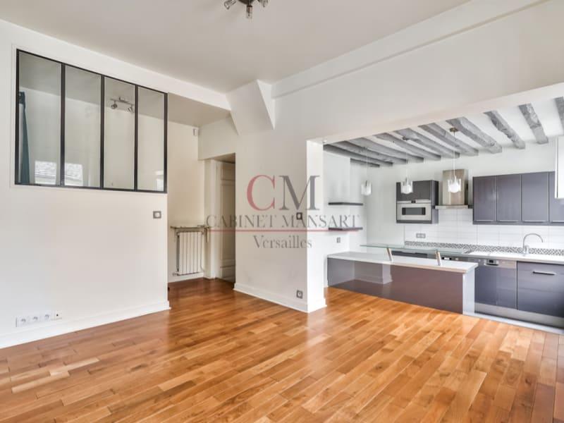 Sale apartment Versailles 545000€ - Picture 1