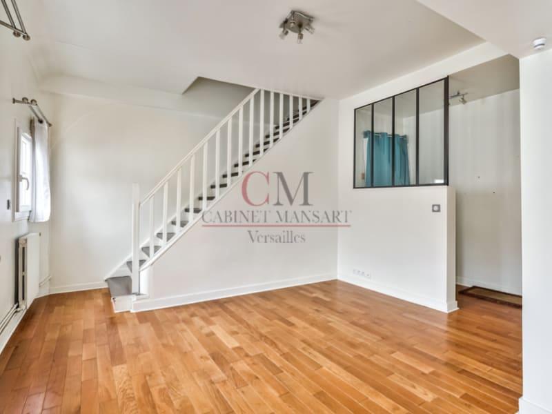 Sale apartment Versailles 545000€ - Picture 4