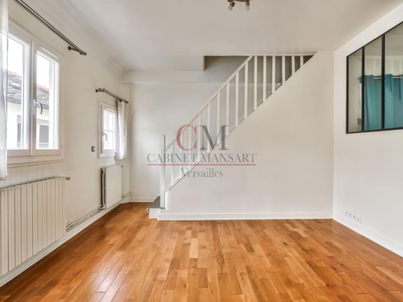 Sale apartment Versailles 545000€ - Picture 7