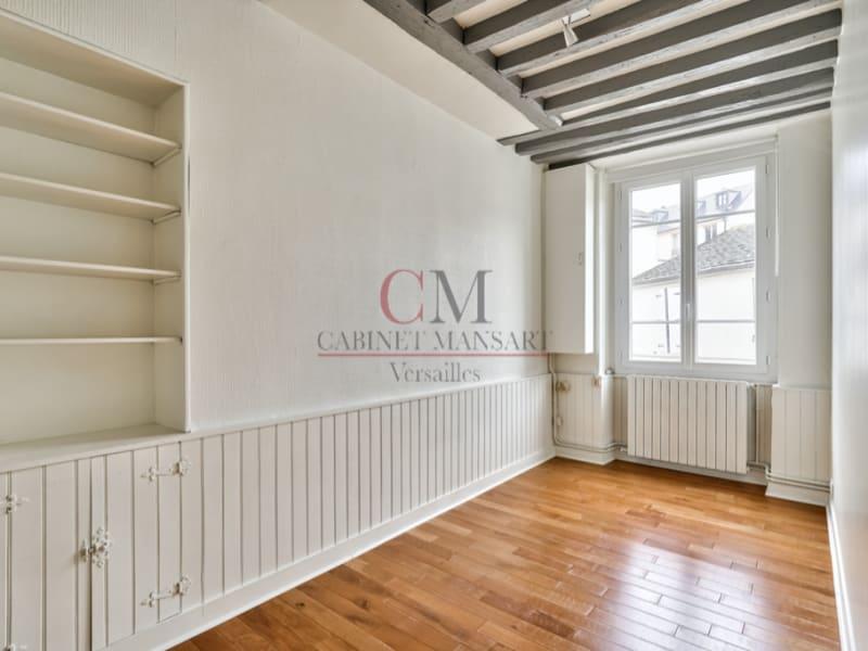 Sale apartment Versailles 545000€ - Picture 10