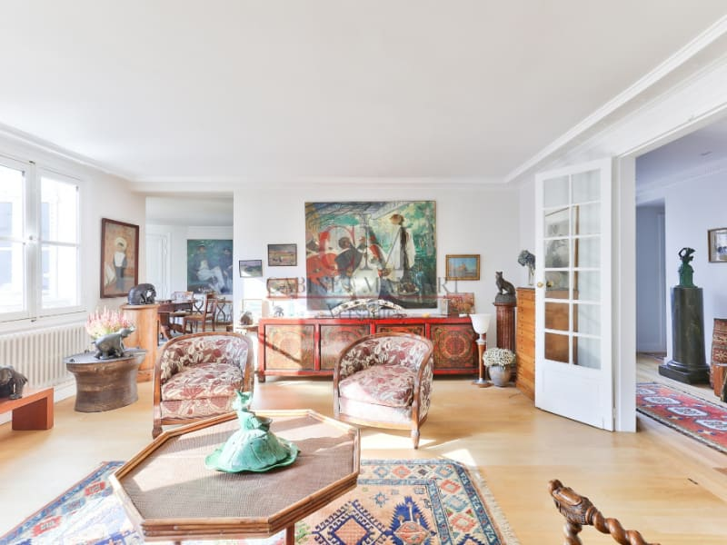Sale apartment Paris 1er 2 675 000€ - Picture 4