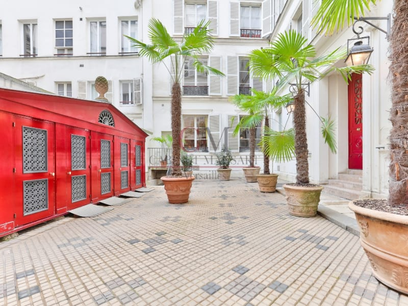 Sale apartment Paris 1er 2 675 000€ - Picture 9