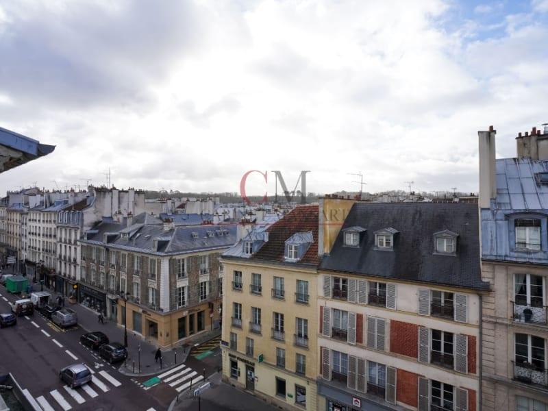 Verkauf wohnung Versailles 336000€ - Fotografie 1
