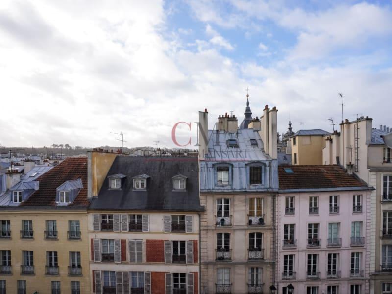 Verkauf wohnung Versailles 336000€ - Fotografie 3