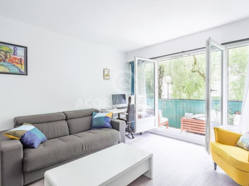 Vente appartement Chatillon 385000€ - Photo 2
