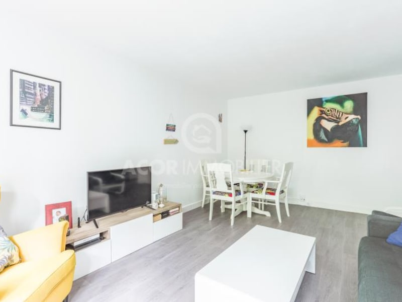 Vente appartement Chatillon 385000€ - Photo 3