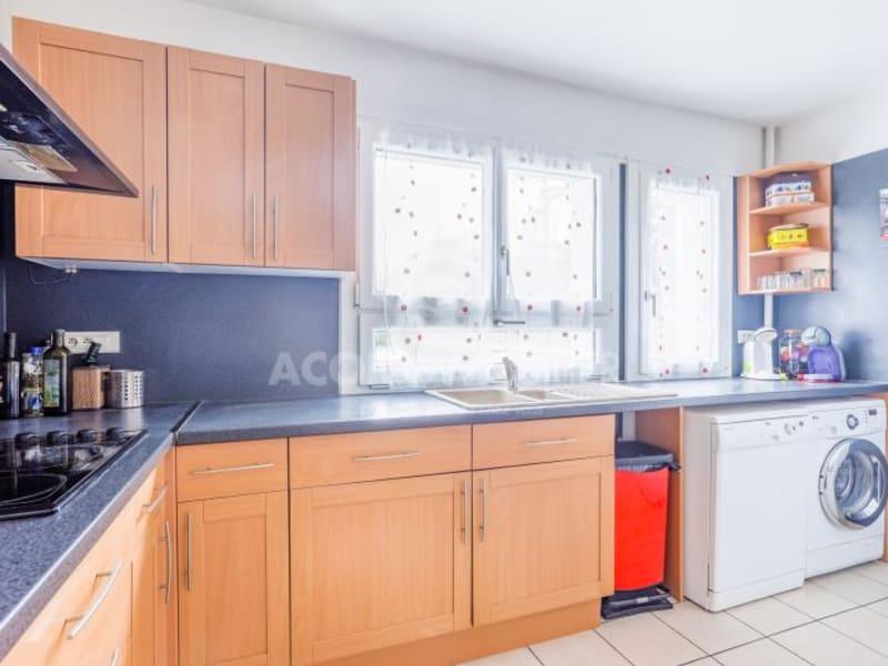 Vente appartement Chatillon 385000€ - Photo 4