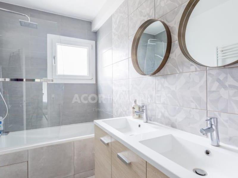 Vente appartement Chatillon 385000€ - Photo 7
