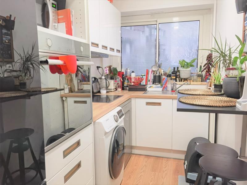 Vente appartement Chatillon 305000€ - Photo 5