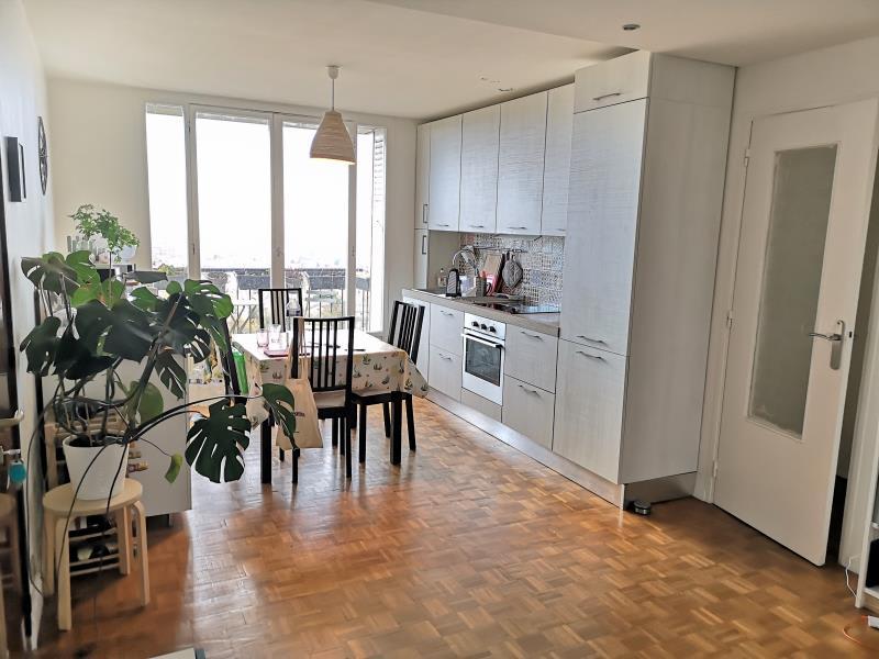 Vente appartement Chatillon 409000€ - Photo 2