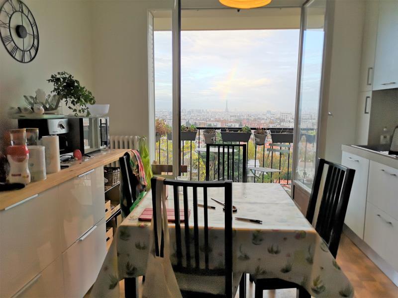 Vente appartement Chatillon 409000€ - Photo 6
