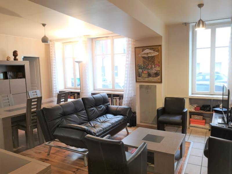 Vente appartement Chatillon 354000€ - Photo 2