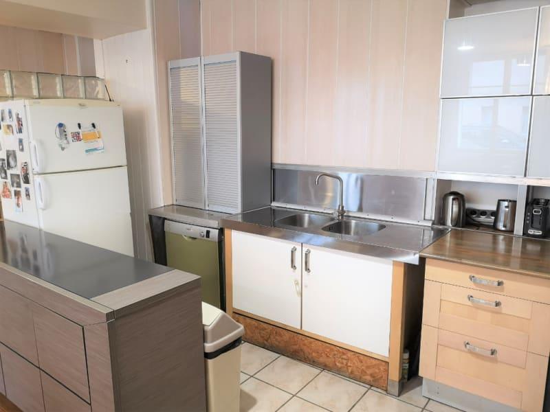 Vente appartement Chatillon 354000€ - Photo 4