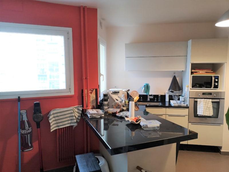 Vente appartement Chatillon 441000€ - Photo 3