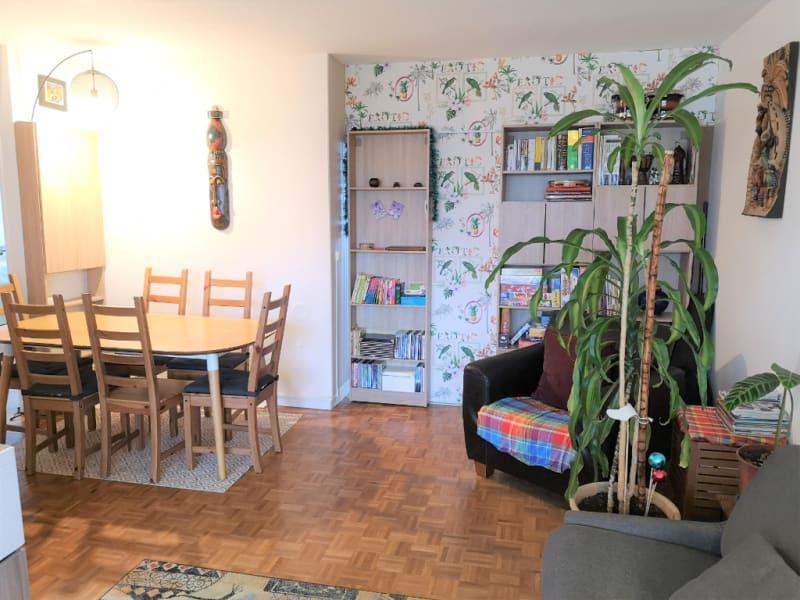 Vente appartement Chatillon 346000€ - Photo 2