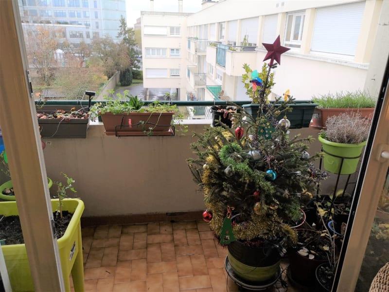 Vente appartement Chatillon 346000€ - Photo 4
