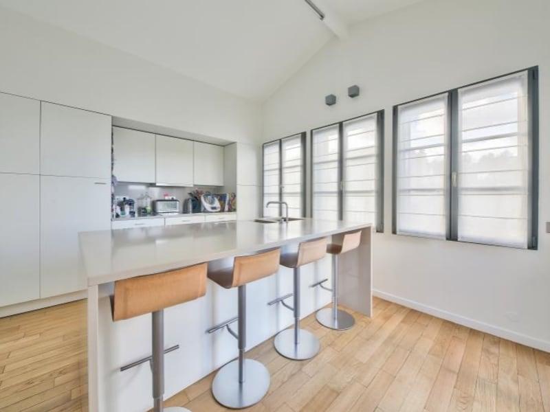 Vente maison / villa Bougival 860000€ - Photo 5