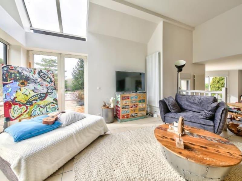 Sale house / villa St nom la breteche 1395000€ - Picture 3