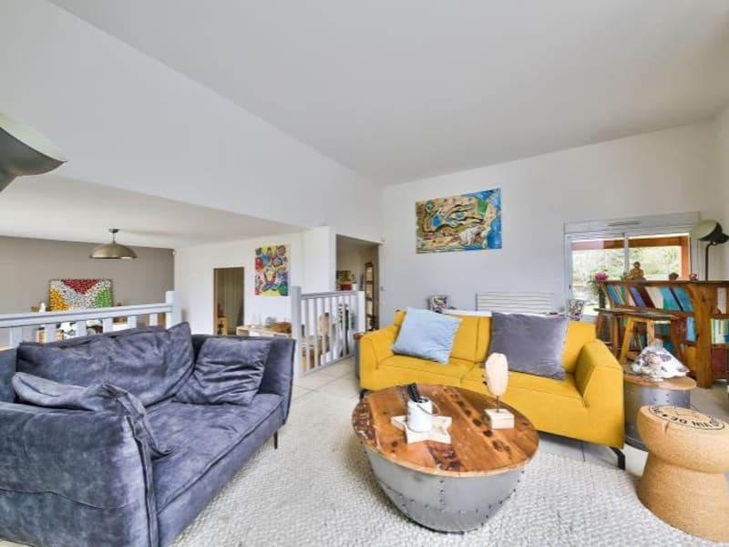 Sale house / villa St nom la breteche 1395000€ - Picture 5