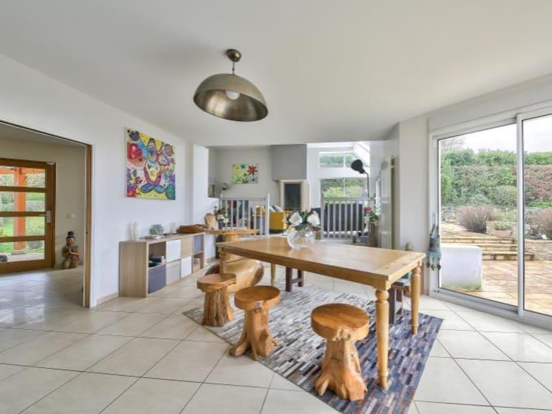 Sale house / villa St nom la breteche 1395000€ - Picture 6