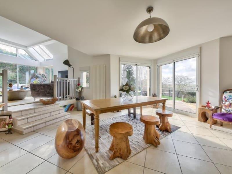 Sale house / villa St nom la breteche 1395000€ - Picture 7