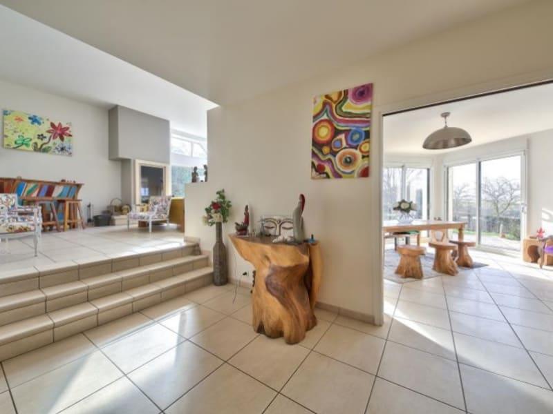 Sale house / villa St nom la breteche 1395000€ - Picture 8