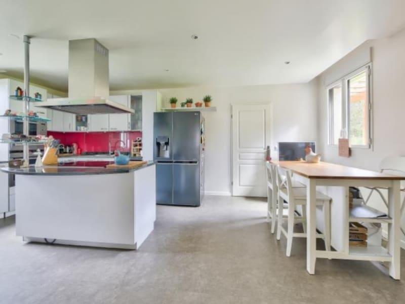 Sale house / villa St nom la breteche 1395000€ - Picture 10