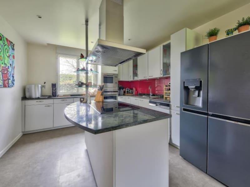Sale house / villa St nom la breteche 1395000€ - Picture 11