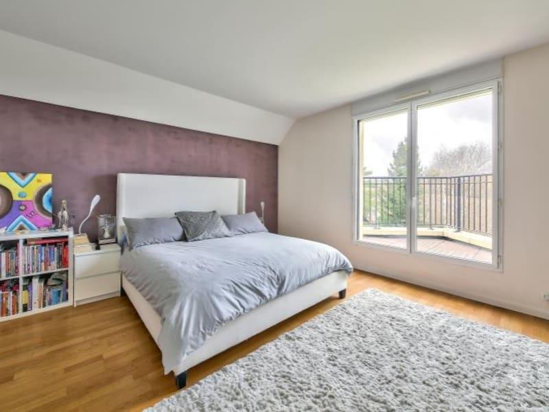 Sale house / villa St nom la breteche 1395000€ - Picture 13