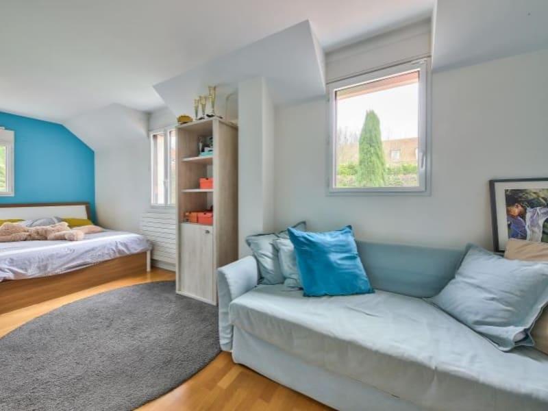 Sale house / villa St nom la breteche 1395000€ - Picture 15
