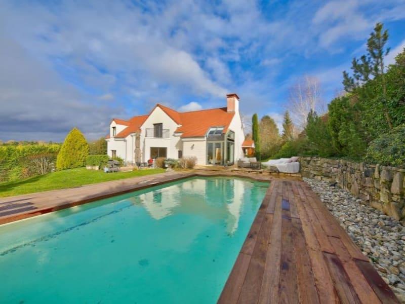 Sale house / villa Villepreux 1395000€ - Picture 2
