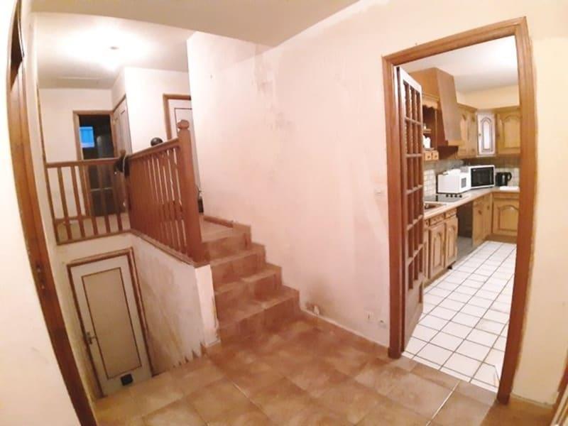 Sale house / villa Bourbon l archambault 157500€ - Picture 4