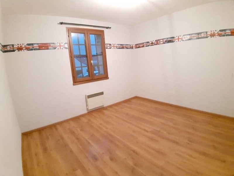 Sale house / villa Bourbon l archambault 157500€ - Picture 7