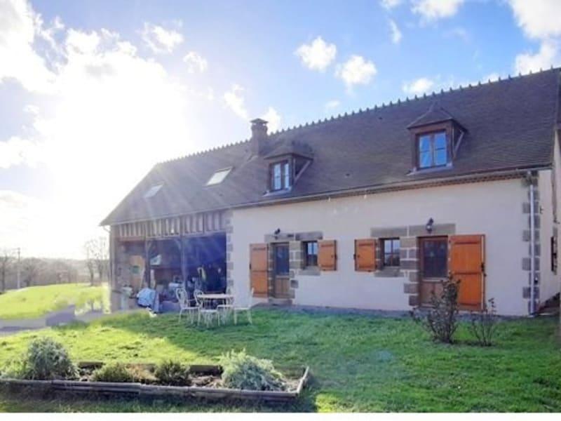 Vente maison / villa Couzon 162750€ - Photo 1