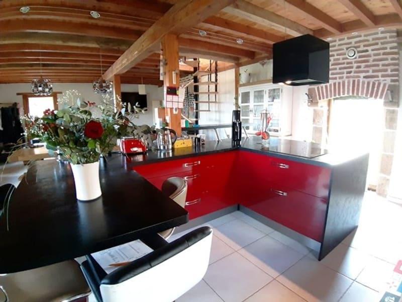 Vente maison / villa Couzon 162750€ - Photo 2