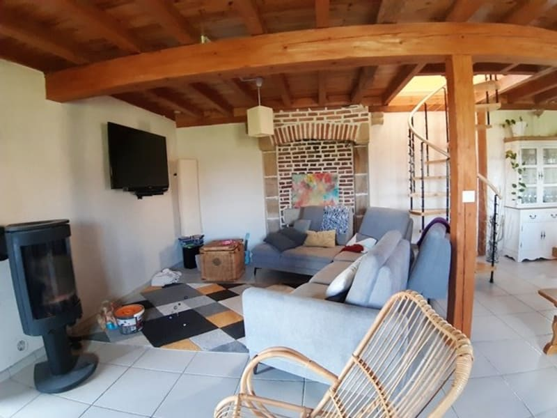 Vente maison / villa Couzon 162750€ - Photo 3