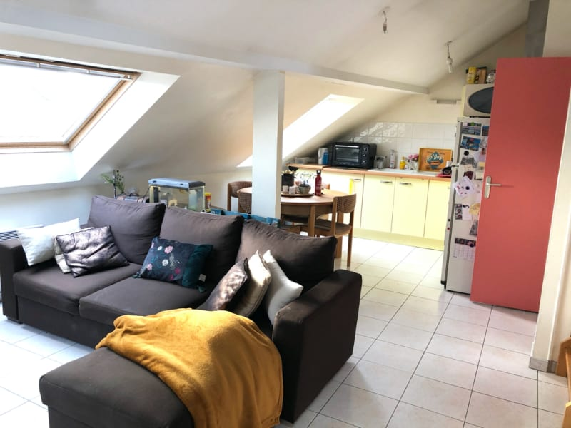 Vente appartement Angers 180000€ - Photo 1