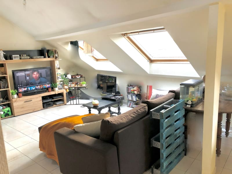 Vente appartement Angers 180000€ - Photo 2