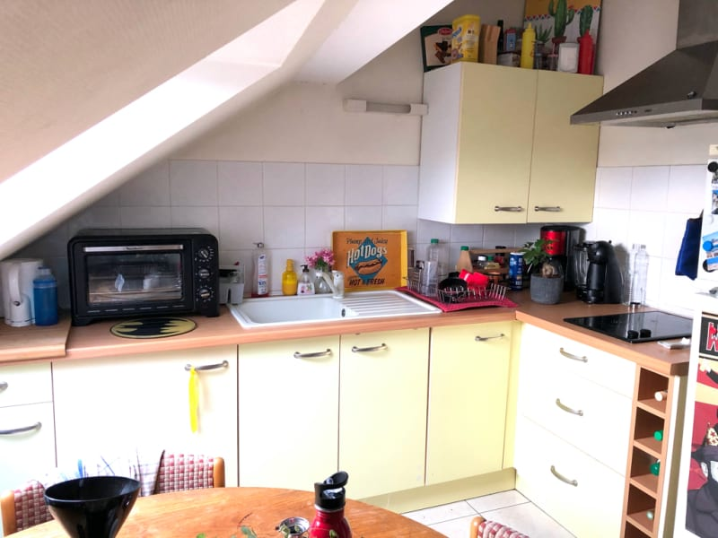 Vente appartement Angers 180000€ - Photo 3