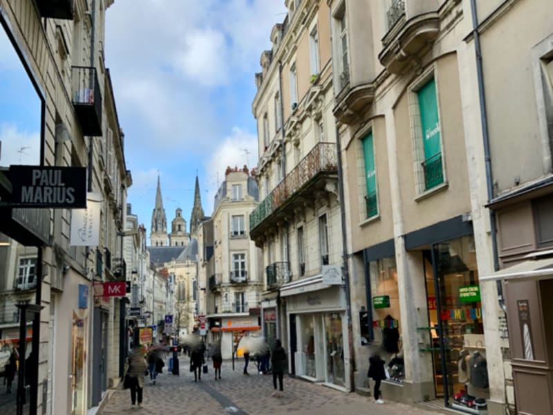 Vente appartement Angers 180000€ - Photo 8