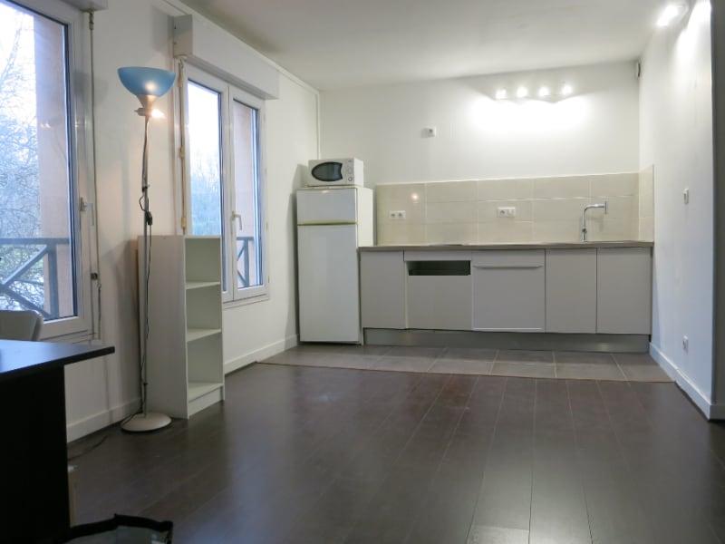Vente appartement Nanteuil les meaux 131000€ - Photo 2