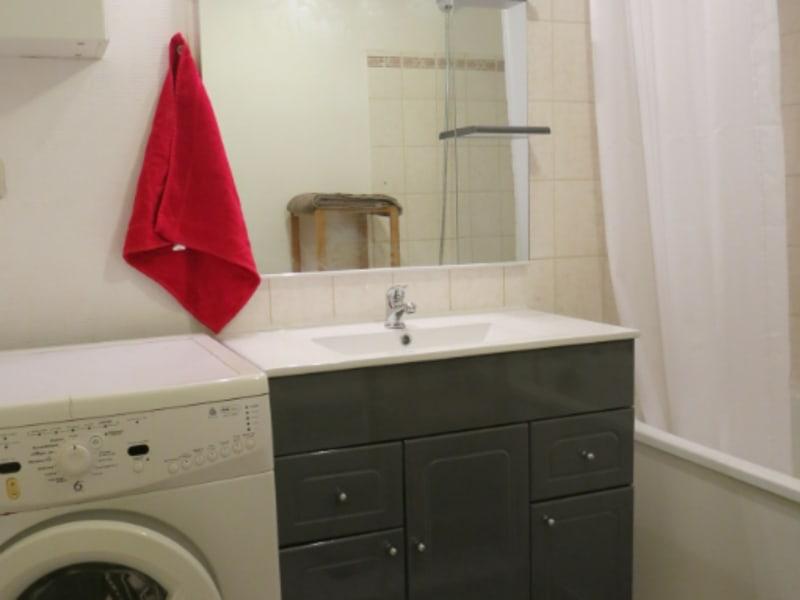 Vente appartement Nanteuil les meaux 131000€ - Photo 4